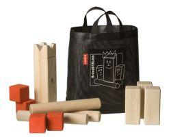 kubb deluxe wikinger spiel junior spiel und draussen kaufen bei. Black Bedroom Furniture Sets. Home Design Ideas