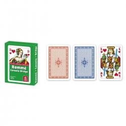romme kartenspiel st lpschachtel spiele und karten kaufen bei. Black Bedroom Furniture Sets. Home Design Ideas