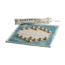 Tortuga - Tohuwabohu auf der Schildkröteninsel! - Gigamic Spiel 241146