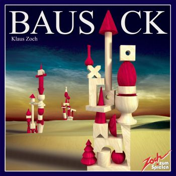 Bausack - Sac O Bricks