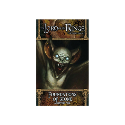 Lord of the Rings LCG - Foundations of Stone - Dwarrowdelf Cycle
