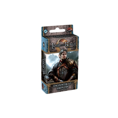Lord of the Rings LCG - Encounter at Amon Din - Against the Shadow 3