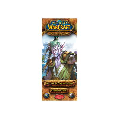 WoW Adv. Game - Moondream Pack