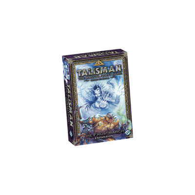 Talisman - Frostmarch Expansion