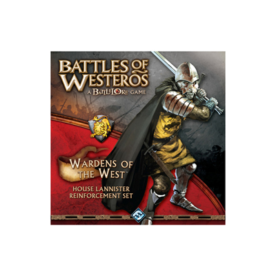 Battles of Westeros - Wardens of West
