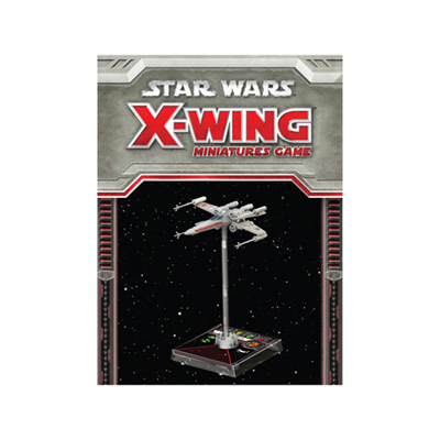 Star Wars X-Wing - - X-Wing Expansion Pack ENGLISCH