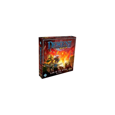 Descent 2nd - - Lair of the Wyrm Expansion