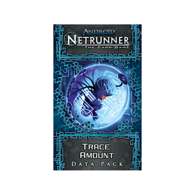 Android - Netrunner LCG Trace Amount - Genesis Cycle 2