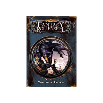 WH Fantasy - Game Masters Vault