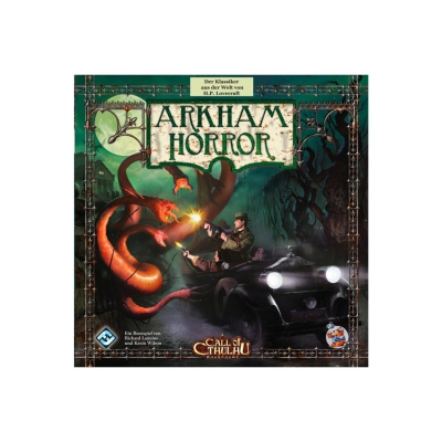 Arkham Horror DEUTSCH