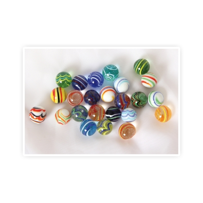 marbles stripes 20 mm
