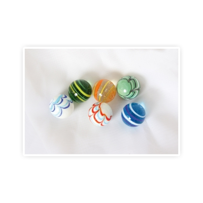 glass-marbles stripes 30mm
