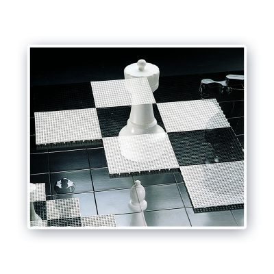 Outdoor chess board 35cmx35 cm