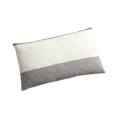 Pillow with feather inlet - Mallorca series - 30 x 50 cm