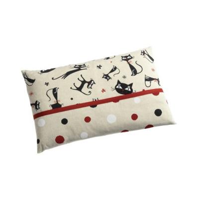 kissen katzen und punkte 30 x 50 cm prowerk kaufen bei. Black Bedroom Furniture Sets. Home Design Ideas