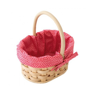 Shopping basket - 27 x 18 x 17 cm