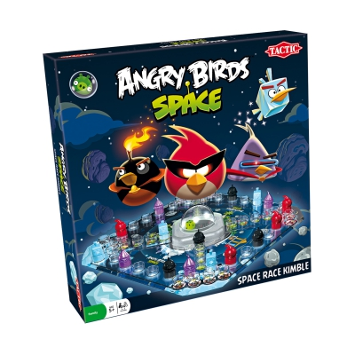 Angry Birds - Space Race Kimble