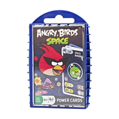 Angry Birds Space - Power Cards