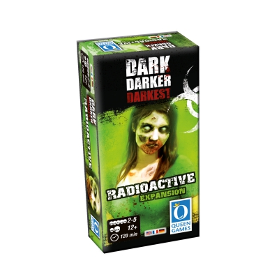 Dark Darker Darkest - Radioactive Set