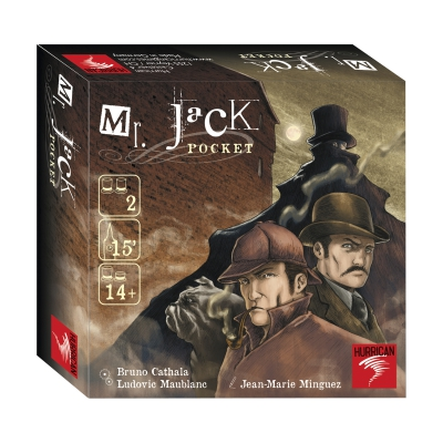 Mr Jack Pocket
