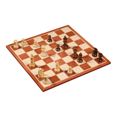 Chess Set  - field 45mm