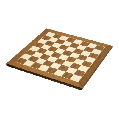 Chessboard - Stockholm - size 50 cm - field size 50 mm