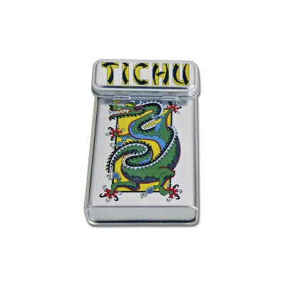 Tichu - Pocket Box Metall