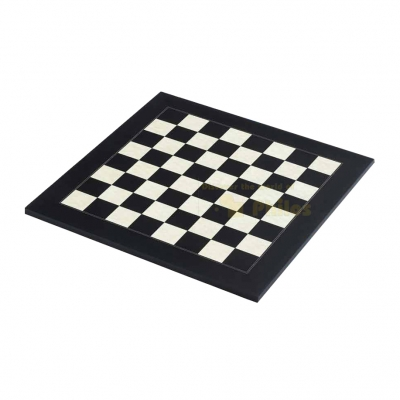 Chessboard - Paris - size 55 cm - field size 55 mm