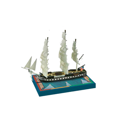 Sails of Glory - USS Constitution 1797 (1812) - Special (SGN202A)
