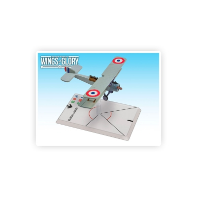 Wings of Glory WW1 - Sopwith 1 1 - 2 Strutter - (Costes - Astor) WGF209A