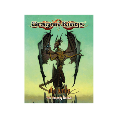 Dragon Kings - Die Welt