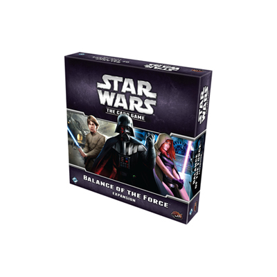 Star Wars LCG - Balance of the Force Expansion