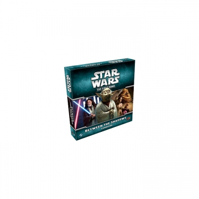 Star Wars LCG - Between the Shadows Expansion