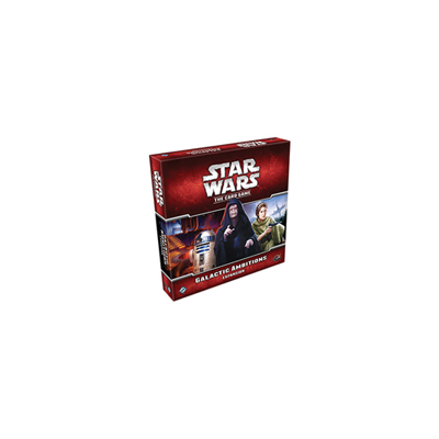 Star Wars LCG - Galactic Ambitions - Expansion
