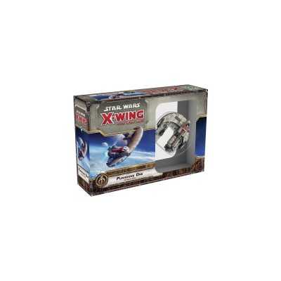 Star Wars X-Wing - Punishing One Expansion Pack