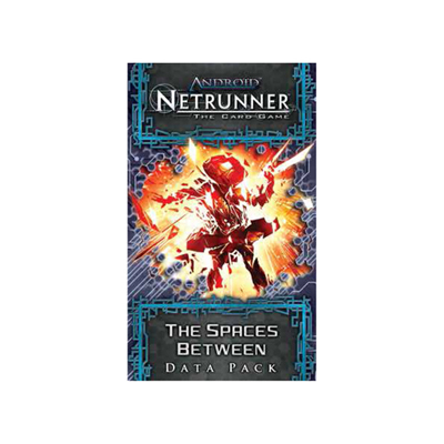 Android - Netrunner LCG The Spaces between - Lunar Cycle 2