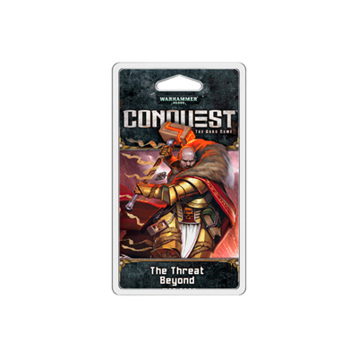 Warhammer 40.000 - Conquest - Gift of the Etherals - Warlord 3