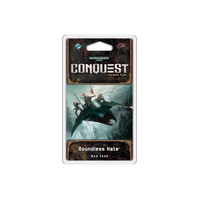 Warhammer 40.000 - Conquest - Boundless Hate - Planetfall 2