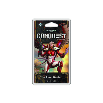 Warhammer 40.000 - Conquest - The Final Gambit - Planetfall 6