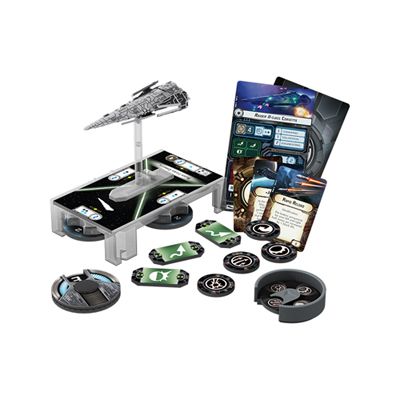 Star Wars - Armada - Imperial Raider Expansion Pack