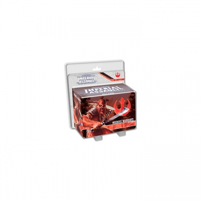 Star Wars - Imperial Assault - Wookiee Warriors Ally Pack