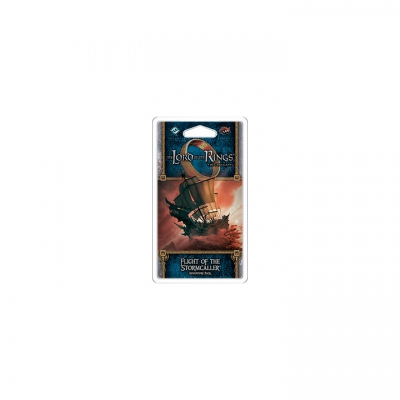 Lord of the Rings LCG - Flight of the Stormcaller - Dreamchaser 1