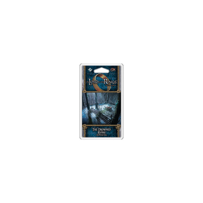 Lord of the Rings LCG - The Drowned Ruins - Dreamchaser 4