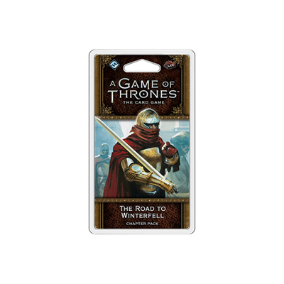 AGOT - The Card Game 2nd Edition - The Road to Winterfell - Westeros 2