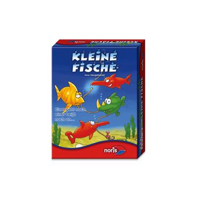 Kleine fische noris spiele kaufen bei for Kleine fische