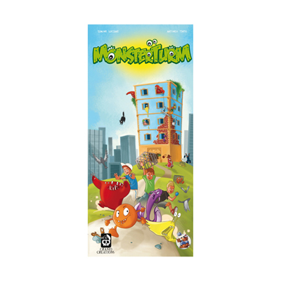 Monsterturm