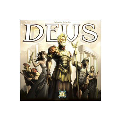 Deus - deutsch