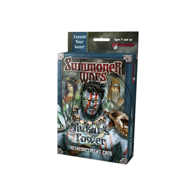 Summoner Wars - Rukars Power - Reinforcement Pack