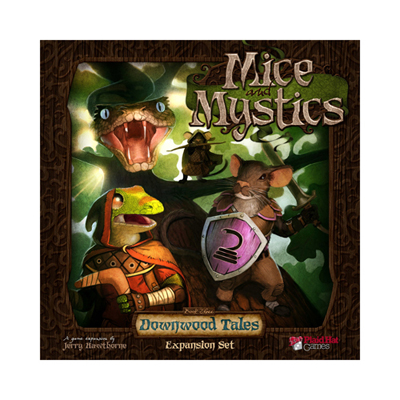 Mice und Mystics - Downwood Tales Expansion