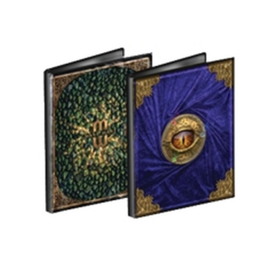 Mage Wars Spellbook Pack #2